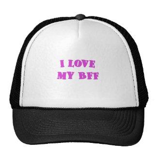 I love my BFF Cap