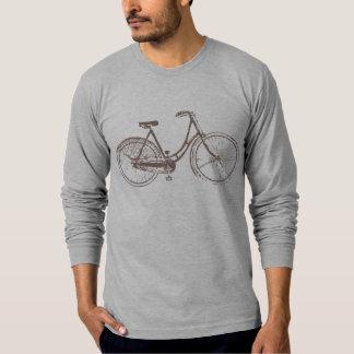 I love my bicycle t shirt