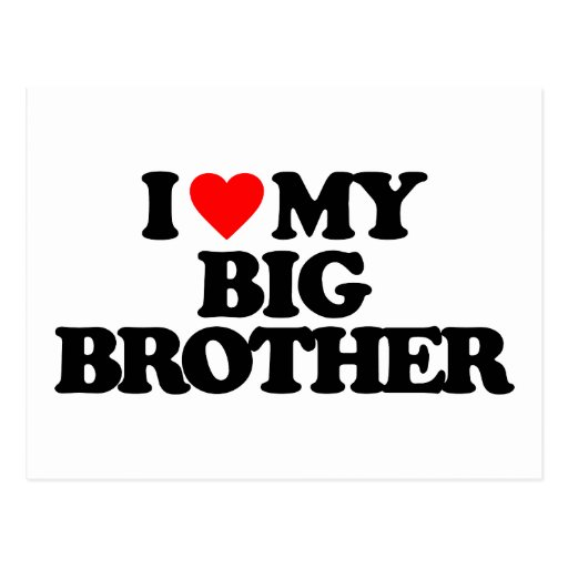 i love my big brother quotes - photo #11
