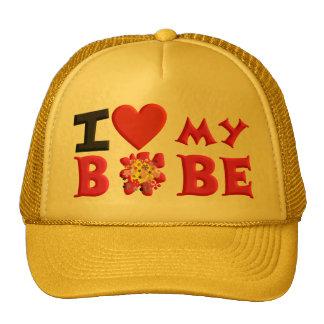 I love My Bobe Cap
