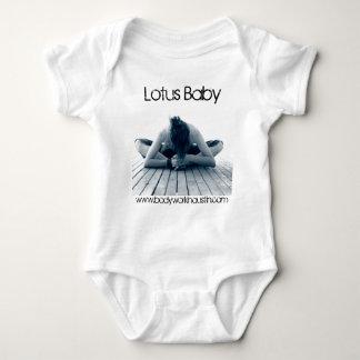 I love my body. infant creeper