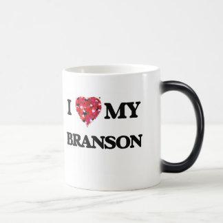 I love my Branson Morphing Mug