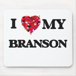 I love my Branson Mouse Pad
