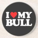 I LOVE MY BULL