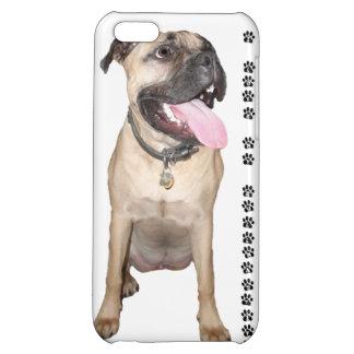 I Love My Bullmastiff iPhone Case iPhone 5C Covers