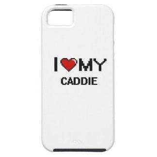 I love my Caddie iPhone 5 Case