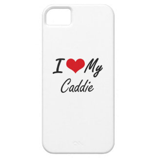 I love my Caddie Case For The iPhone 5