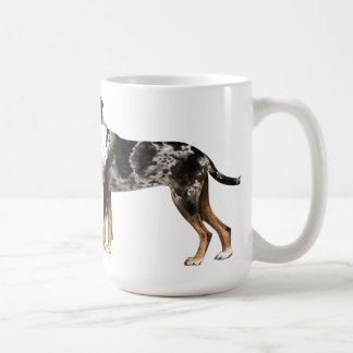 I Love my Catahoula Coffee Mug