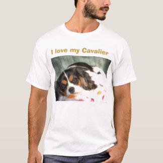 I love my Cavalier T-Shirt
