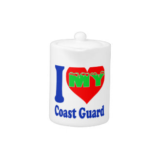 I love my Coast Guard.