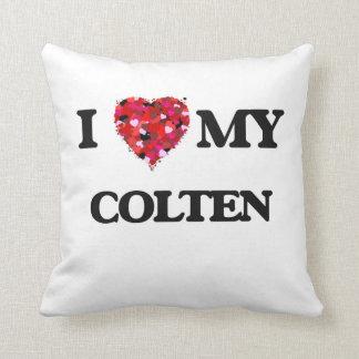 I love my Colten Cushions