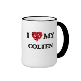 I love my Colten Ringer Mug