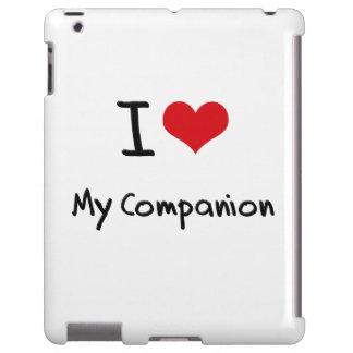 I love My Companion