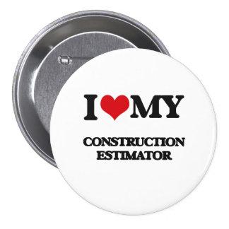 I love my Construction Estimator Buttons
