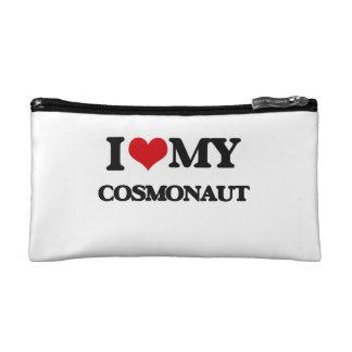 I love my Cosmonaut Cosmetics Bags