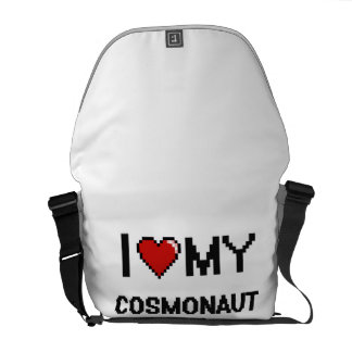 I love my Cosmonaut Courier Bag