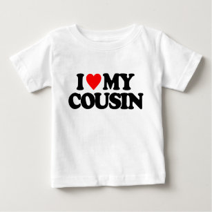 Do i cousin why love my I touched