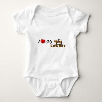 I love my Cowboy T Shirts