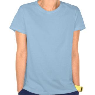 I Love My Cymric (Female Cat) Tee Shirts