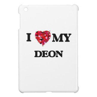 I love my Deon Case For The iPad Mini