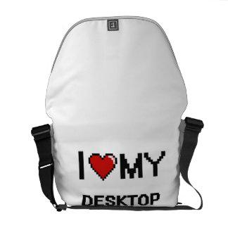 I love my Desktop Publisher Courier Bag