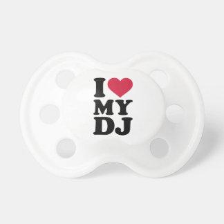 I love my DJ Dummy