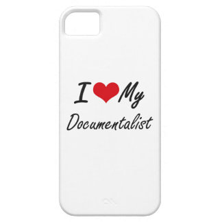 I love my Documentalist Case For The iPhone 5