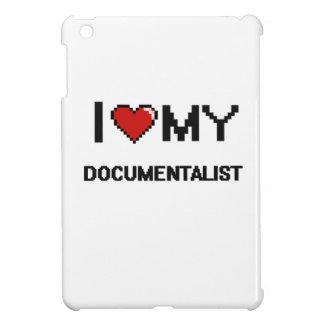 I love my Documentalist iPad Mini Cases
