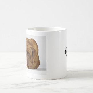 I love my Dogue De bordeaux mug