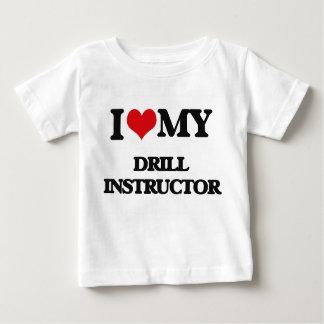 I love my Drill Instructor Tees