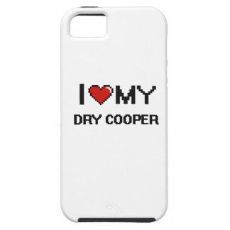 I love my Dry Cooper iPhone 5 Covers