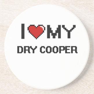 I love my Dry Cooper Coasters
