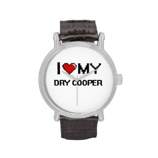 I love my Dry Cooper Wristwatches