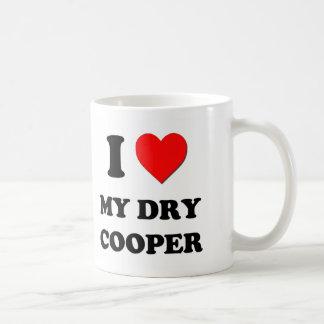 I love My Dry Cooper Mugs