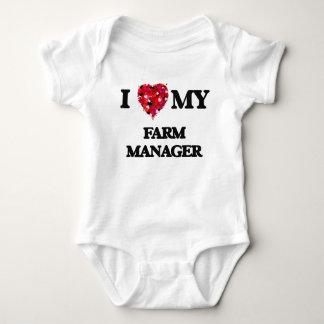I love my Farm Manager Shirts