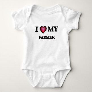 I love my Farmer T Shirts