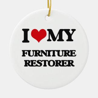 I love my Furniture Restorer Ornament
