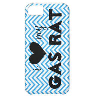 I Love My Gas Rat iPhone 5C Covers
