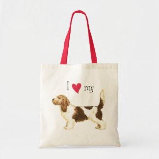 I Love my GBGV Tote Bag