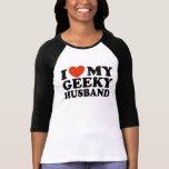 I Love My Geeky Husband