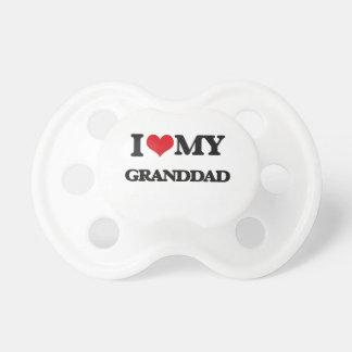 I love my Granddad Pacifier