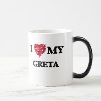 I love my Greta Morphing Mug