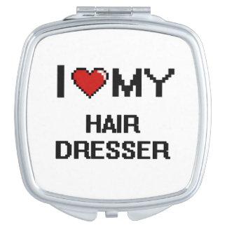 I love my Hair Dresser Travel Mirrors