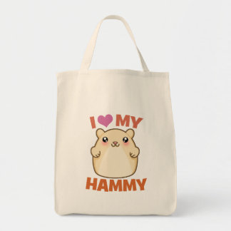 I Love My Hammy