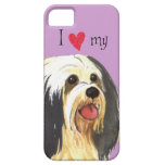 I Love my Havanese iPhone 5 Covers