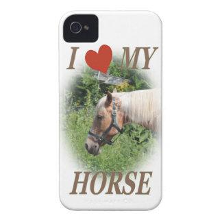 I love my horse Case-Mate iPhone 4 case