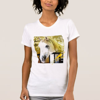 I love my horse t-shirts