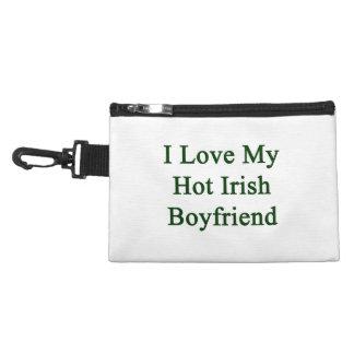 I Love My Hot Irish Boyfriend Accessory Bag