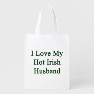 I Love My Hot Irish Husband