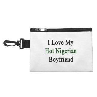I Love My Hot Nigerian Boyfriend Accessory Bags